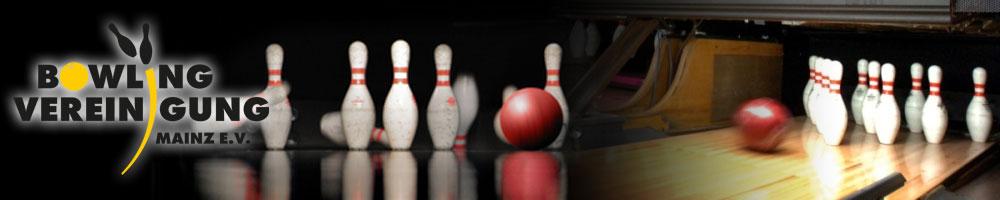 Bowling Vereinigung Mainz e.V.